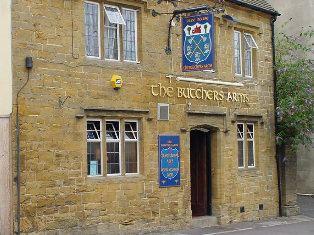 Butchers Arms, Yeovil, Somerset