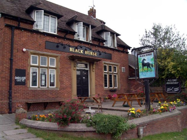 Top quality good sized pictures of                             Black Horse                             Inn Yeovil Somerset are                             available on Pubsulike the Uk's No 1 Pub                             Internet Guide.