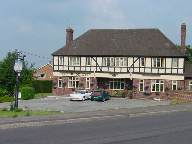 The Fleur-De-Lys, Yeovil, Somerset