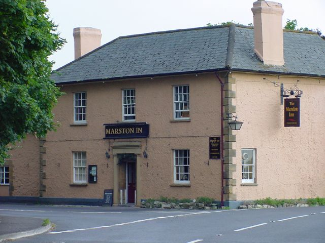 Marston Inn, Marston Magna, Yeovil, Somerset