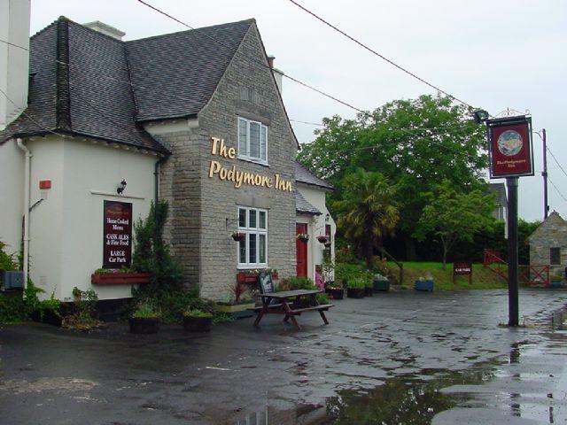 Podymore Inn, Podimore, Yeovil,                             Somerset
