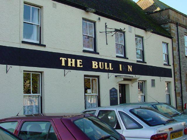 Bull Inn, Ilchester, Yeovil, Somerset