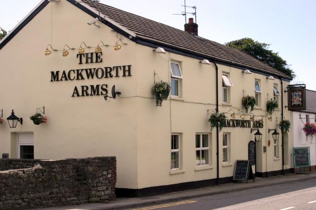 Mackworth Arms, Laleston, Bridgend, Bridgend