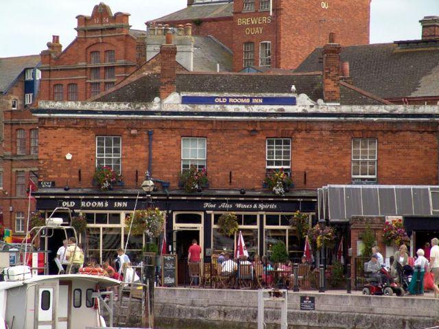 Dorset Pubs Good Food