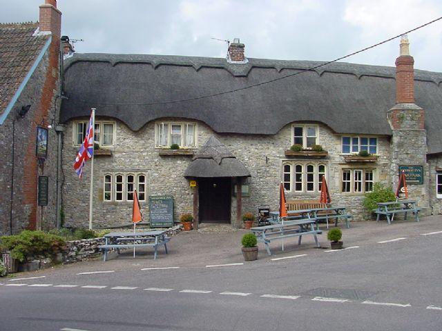 Dog Friendly Pubs Axminster