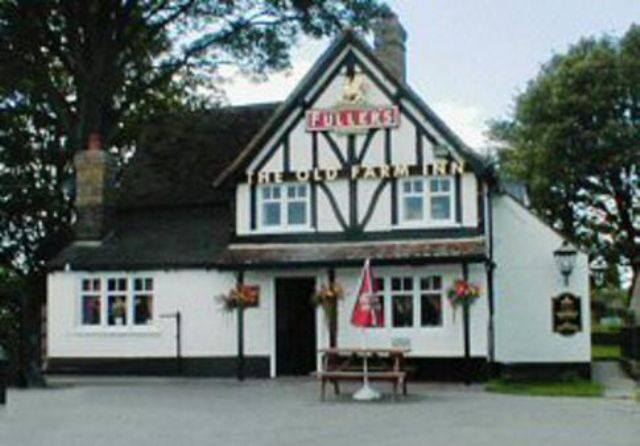 The Old Farm Inn Totternhoe Dunstable Bedfordshire Homepage