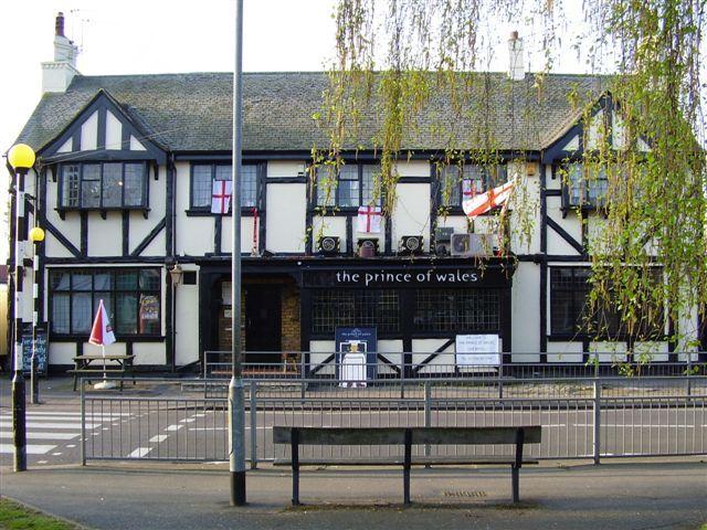 Good Food Place Ockendon