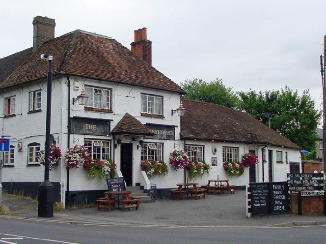 Good Food Pubs Salisbury Area