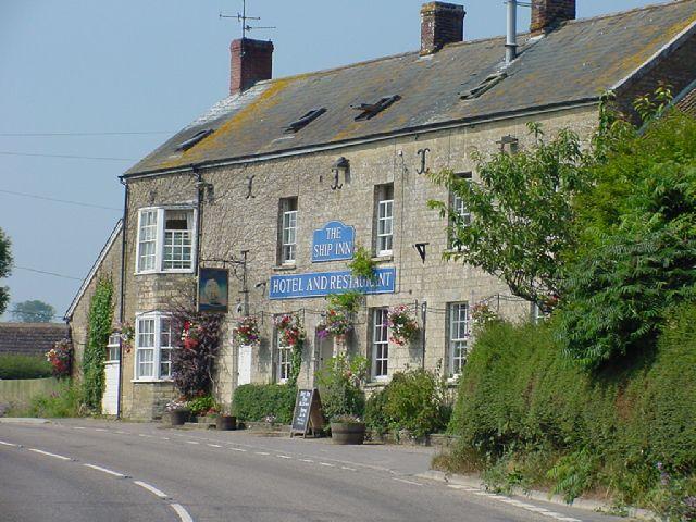 Dog Friendly Pubs Gillingham Dorset