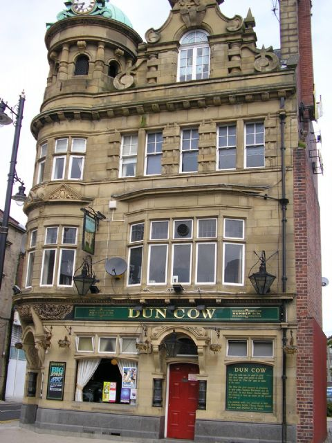 Image result for the dun cow sunderland