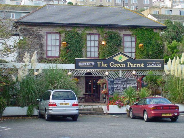 Good Food Pubs Cornwall