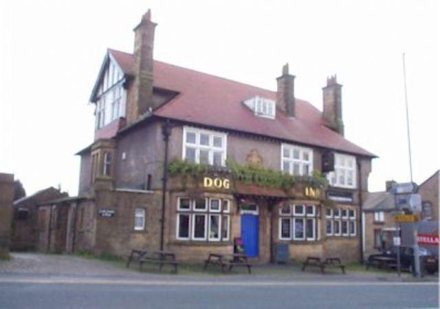 Dog Friendly Pubs Preston